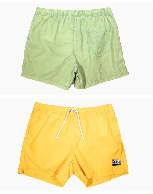 57210d884c Men's Sports Running Shorts Cotton Gym Training Soft Trunks ...