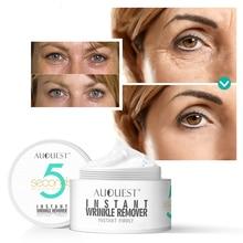 AuQuest Beauty Face Cream 5 Seconds Wrinkle Remover Anti Aging Moisturizer Insta