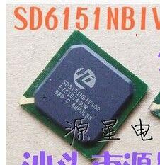 new original SD6151NBIV100  SD6151NBIV-100  SD6151 BGA HI 100% new original tms320c6711dgdp250 tms320c6711dgdp tms320c6711 272 bga ti