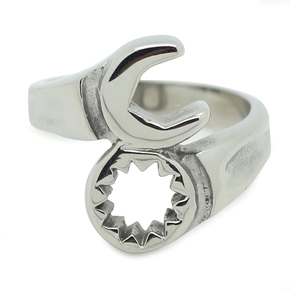 wedding band for your man mechanic wedding ring Post 13