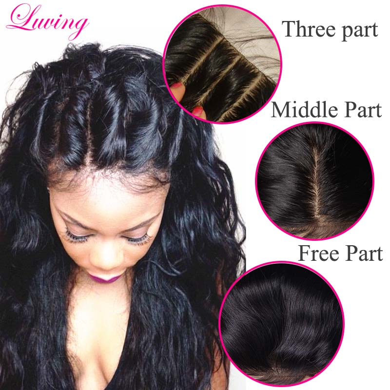 What Is A Hair Weave Closure Human Hair Extensions