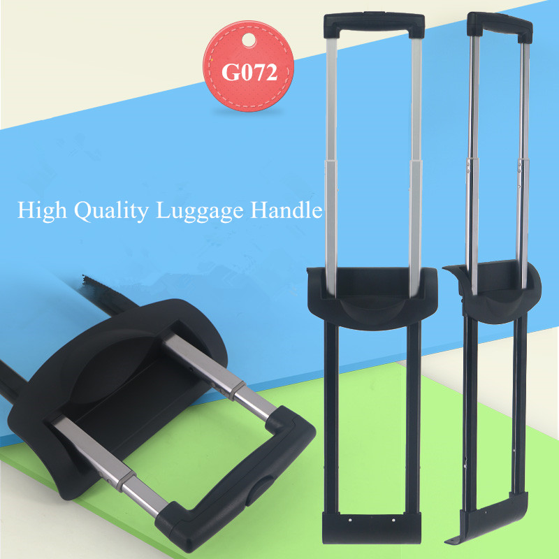 Luggage Pull Handle Replacement
