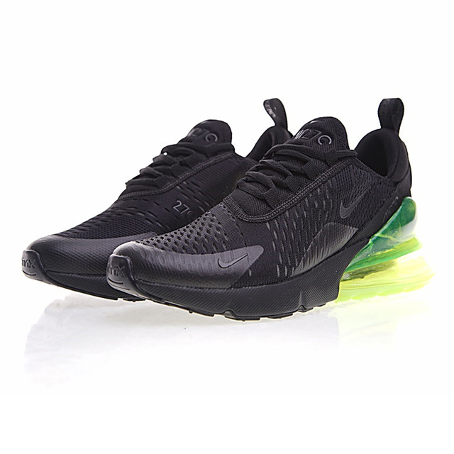 Original New Arrival Authentic Nike Air Max 270 Men's Running Shoes Sports Outdoor Sneakers Breathable Comfortable 4