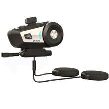 Casco Airide G1 con Bluetooth, auriculares multifuncionales para motocicleta, auriculares para serie Airide bidireccional