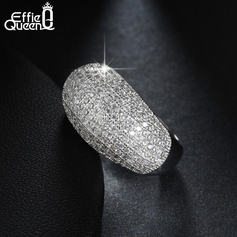 Effie Queen Trendy Үлкен сүйкімді әйелдерге - Сәндік зергерлік бұйымдар - фото 4