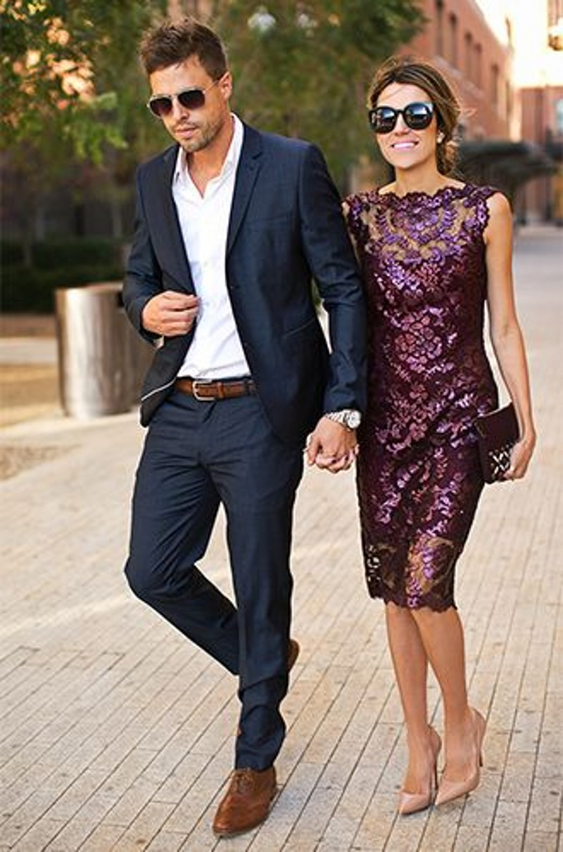 Online Get Cheap Mens Slim Fit Suits Sale -Aliexpress.com ...