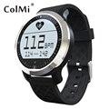 Colmi f69 esporte relógio inteligente à prova d' água ip68 natação modo de monitor de freqüência cardíaca para apple iphone samsung telefone do relógio do bluetooth