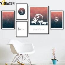 Online Get Cheap Poster Astronaut Aliexpresscom Alibaba Group