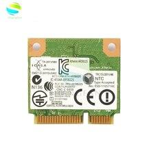 Bluetooth V4.0 Wifi Беспроводная мини карта PCI-Express для Atheros AR5B225 для DELL DW1703 CN-0FXP0D беспроводная сетевая карта
