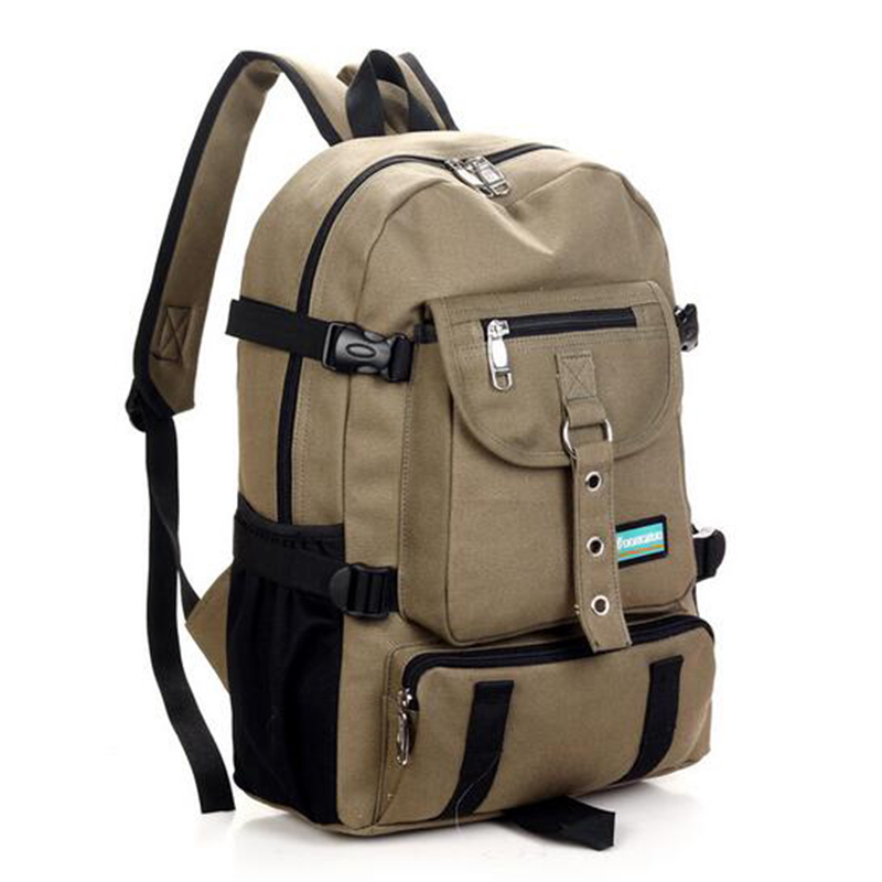 2017 Fashion Canvas Men Backpack Casual Travel Backpack Teenagers Casual Women Laptop Backpacks College Student School bags multifunction men women backpacks usb charging male casual bags travel teenagers student back to school bags laptop back pack
