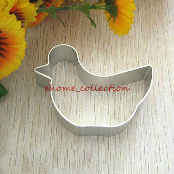 1pcs Pigeon/Dove or Duck Shape Metal Cutter For Making ...