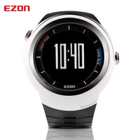 Top brand luxury EZON Smart Bluetooth Watch men Multifunctional Chronograph Wristwatch Sports Digital Watches for IOS Android
