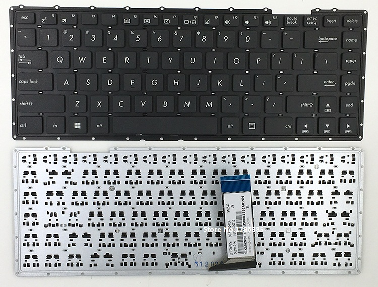 SSEA New Russian <font><b>Keyboard</b></font> RU for <font><b>HP</b></font> PROBOOK <font><b>430</b></font> G1 laptop <font><b>keyboard</b></font> image