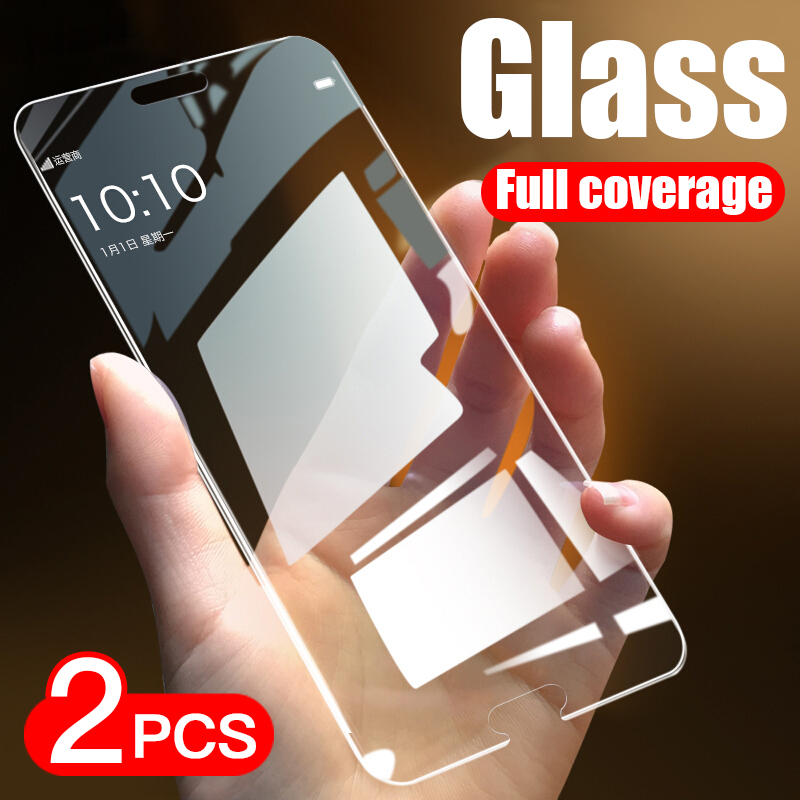 9H Full Cover Tempered Glass For Huawei P30 Lite P10 P20 Plus Screen Protective Glass For Huawei Honor 10 Lite 20 Pro 20i Glass
