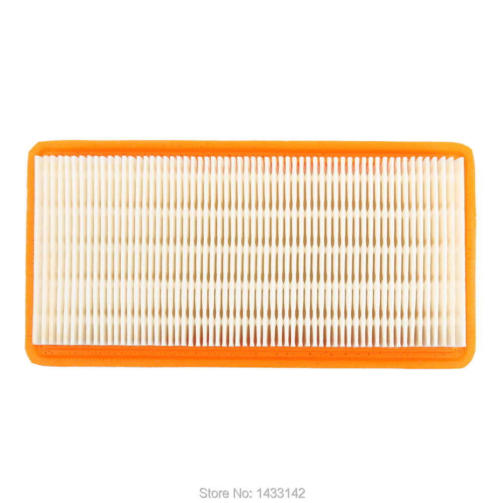 Washable Karcher Filter for DS5500 DS6000 DS5600 DS5800 Vacuum Cleaner Karcher 6.414-631.0 HEPA Filters пылесос karcher ds 5800