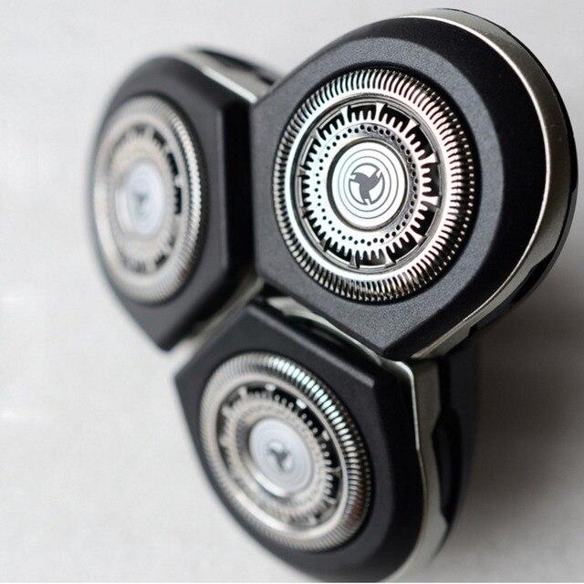 Бесплатная Доставка RQ12 замены бреющих головок для Philips RQ1250 RQ1260 RQ1280 RQ1290 RQ1250CC RQ1260CC RQ1280CC RQ1050 RQ1060