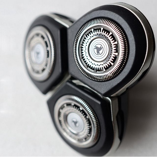 무료 배송 rq12 교체 면도기 헤드 philips rq1250 rq1260 rq1280 rq1290 rq1250cc rq1260cc rq1280cc rq1050 rq1060