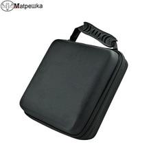 Электрическая отвертка, электрическая дрель, многофункциональная сумка для электроинструментов, сумка для инструментов, профессиональная упаковка, тканевая сумка