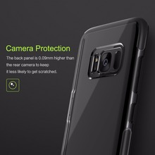 ROCK Guard Series Drop Protection Case for Samsung Galaxy S8 S8Plus