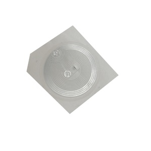 UID Rewritable IC 13.56mhz 1K F08 Chip Tag Label Sticker Paper ISO14443A IC Sticker Block 0 UID Changeable