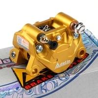 Universal 84mm Motorcycle brake caliper Adelin Adl 17 adapter bracket pitch for Honda Yamaha Ducati Kawasaki Vespa Motorbikes