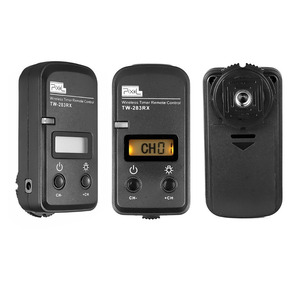 Image 3 - TW 283 DC0 무선 타이머 셔터 리모컨 Nikon D810A D810 D800E D800 D700 D500 D300S D300 D200 D5 D4