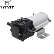 Petrol Transfer Pump DC 12V 24V Diesel Fuel Oil Extractor 10L/min Gasoline Water