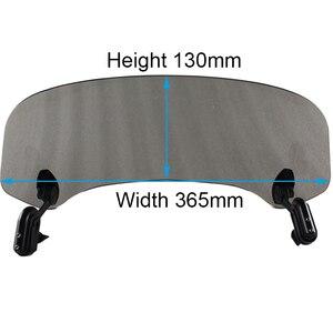 Image 5 - Déflecteur de vent de Moto