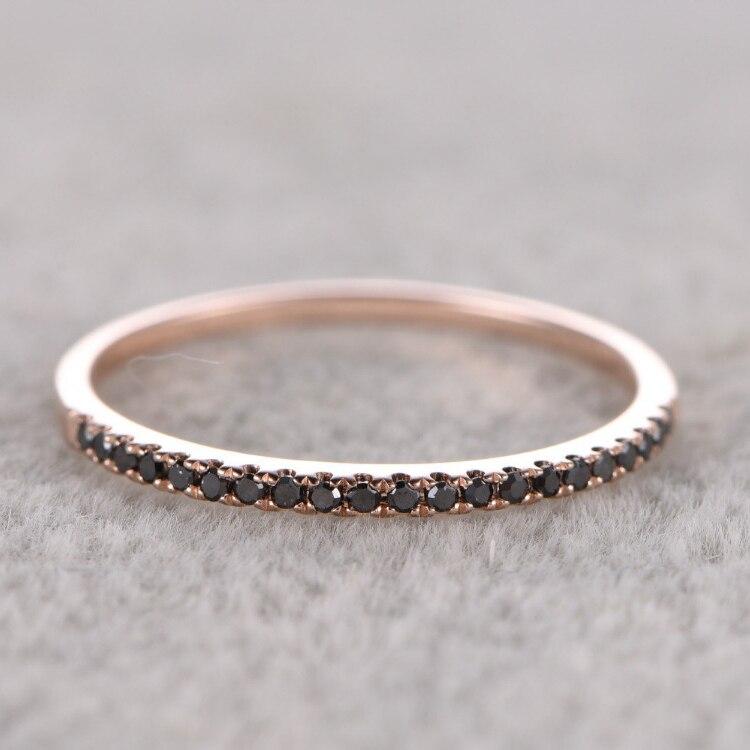 обручальные кольца black diamonds