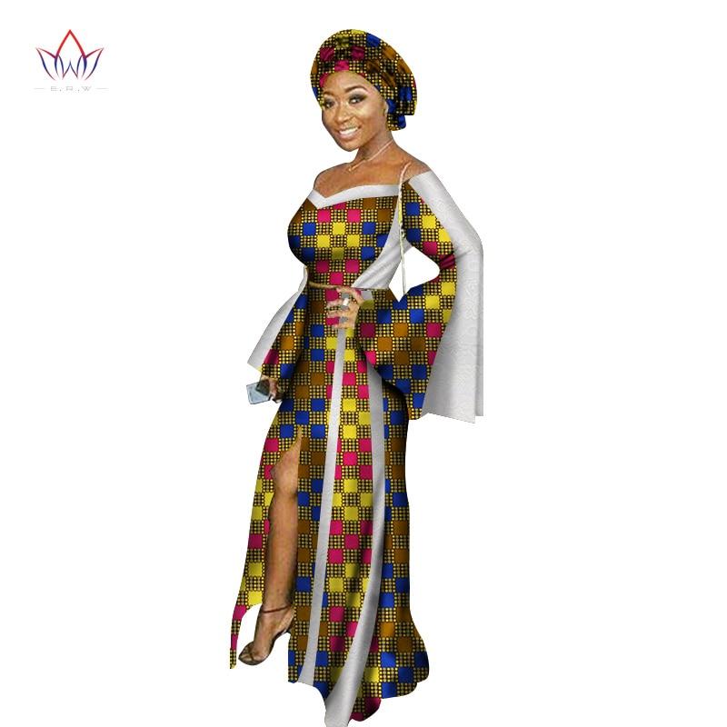 9 Ankara Robes 3 Tenue 21 De Traditionnelle 16 10 4 Amp; Grande Pour D9IE2H