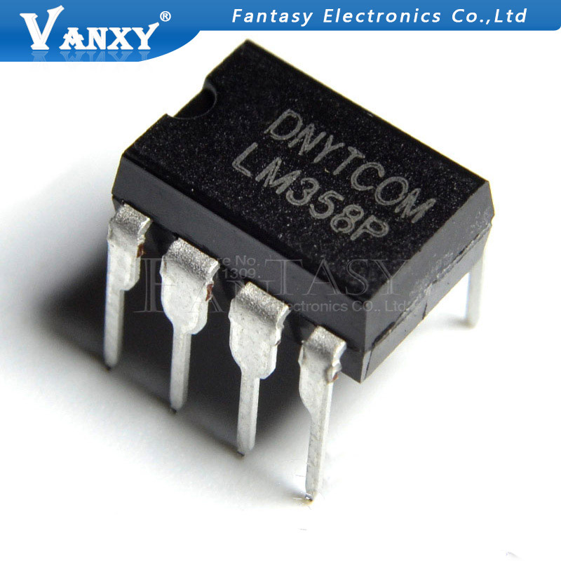 US $0 45 10% OFF|20PCS UA741 LM324 LM393 LM339 NE555 LM358 DIP LM358N  LM324N LM339N LM393N NE555P UA741CN Amplifier Circuit new-in Integrated  Circuits