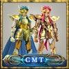 Insotck MetalClub Model Aquarius Camus Saint Seiya Metal Armor Myth Cloth Gold Ex2 0 Action Figure