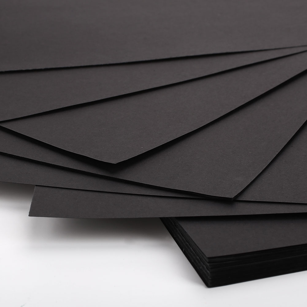 160gsm/200gsm Heavyweight Paper Heavy Cardboard Paperboard UV Printing Durable Offset Printing