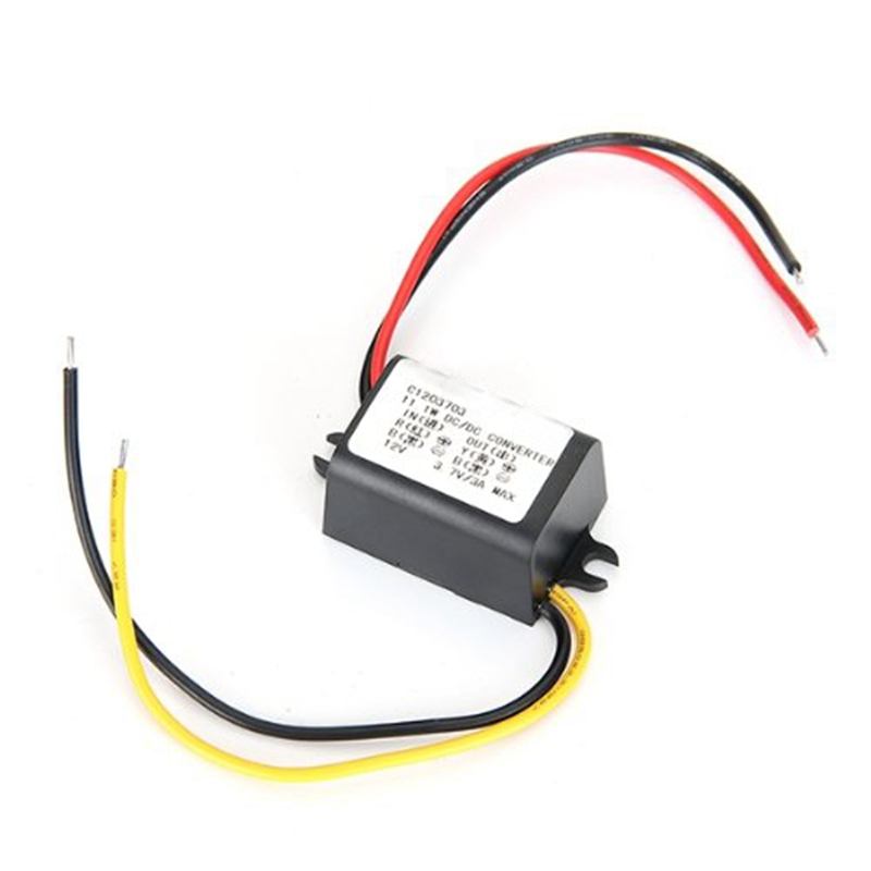 High Quality Waterproof Voltage Transformer Converter With
