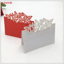 Buy 100pcs Laser Cut Birthday Wedding Party Supplies online