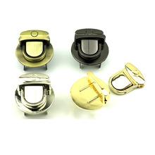 31mm sprzęgła zegar torba zamek wiadomość torebka blokada tanie tanio Metal LOCK CYB965 Rongxiao
