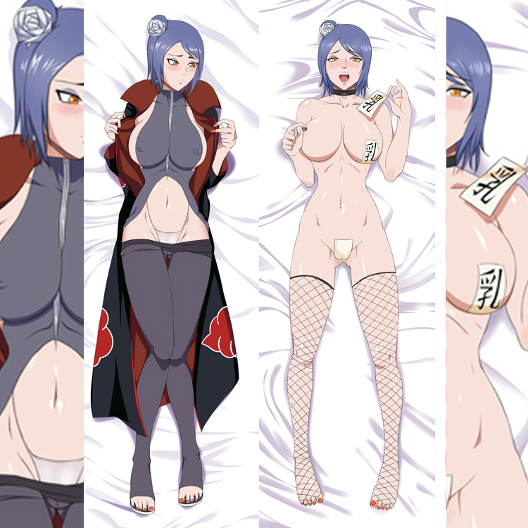 Share your Hot sexy naruto girls anime question This