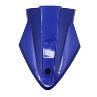 S1000RR 15 17 Motorcycle Rear Seat Cover Tail Cowl Fairing For BMW S 1000 RR S1000 RR 2015 2016 2017 Blue Black White