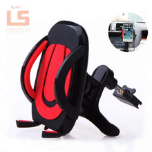 Universal Car Phone Holder For iPhone 7 6 6s Plus Samsung S8