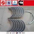 Del mercado de accesorios/Copia ESTÁNDAR Rodamiento Principal Shell/Conjunto de Cojinete Del Cigüeñal/Rodamiento Principal Set motor AR12270 para Cummins KTA19