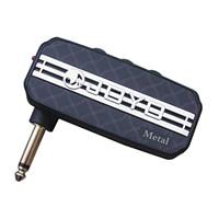 JOYO JA 03 Metal Guitar Effect Mini Guitar Pocket Amplifier With Headphone Output