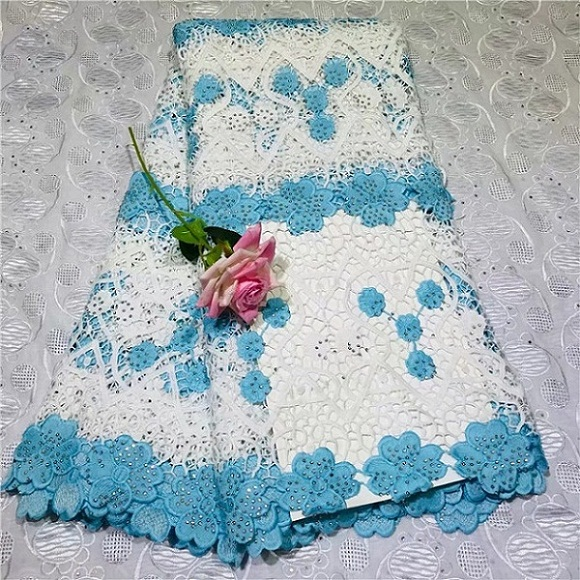 French Net Lace Fabric 2019 Latest African Lace Fabric With Embroidery Mesh Tulle Lace Fabric High quality Nigerian Lace (WDLY-2French Net Lace Fabric 2019 Latest African Lace Fabric With Embroidery Mesh Tulle Lace Fabric High quality Nigerian Lace (WDLY-2