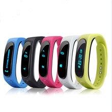 Smart Armband SPRECHEN B1 Smartwatch Armband herzfrequenz Fitness Schrittzähler