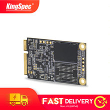 KingSpec msata ssd 64 Гб 128 ГБ 256 ГБ msata ssd 512 ГБ 1 ТБ 2 ТБ твердотельный накопитель msata внутренний жесткий диск для ультрабуков настольных ПК