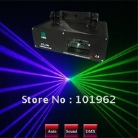 GVW DMX Stage DJ Disco Laser Light Show