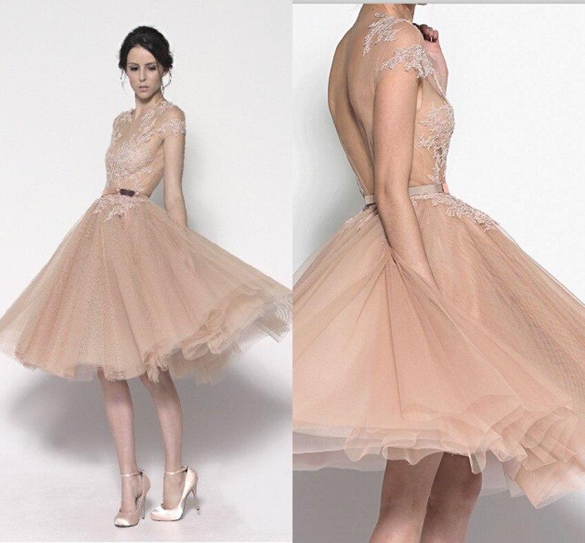 Платья по колена фасоны