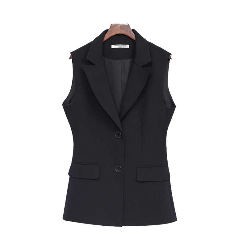 d817bd81f9b Detail Feedback Questions about 8XL Oversized size Vests for Women ...