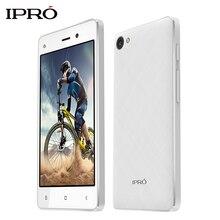 IPRO WAVE 4.0 II I9408 Smartphone SC7731C Quad-core Celular Android 5.1 Unlocked Mobile Phone 4GB ROM Dual SIM Cellphone