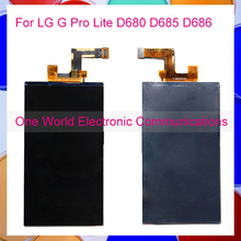 High Quality 5.5″ Tested Phone For LG G Pro Lite D680 D685 D686 LCD Display Screen Monitor Panel [Tracking Code] [Free Shipping]