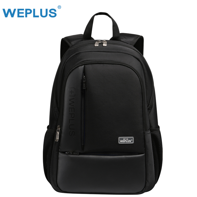 Weplus Backpack Female Waterproof School Shoulder Backpack For Teenagers Student Men Backpack Mochila Male Travel Backpack